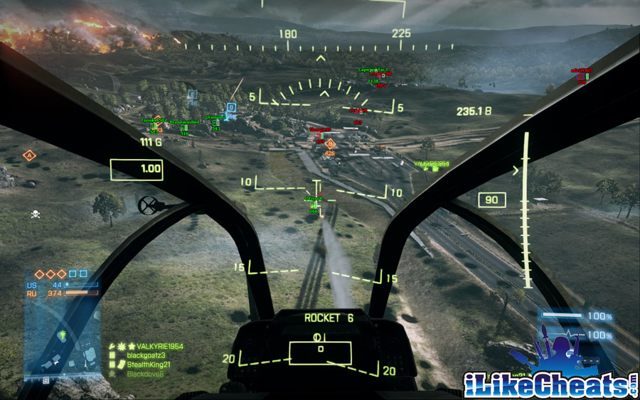 battlefield 3 jet aimbot download