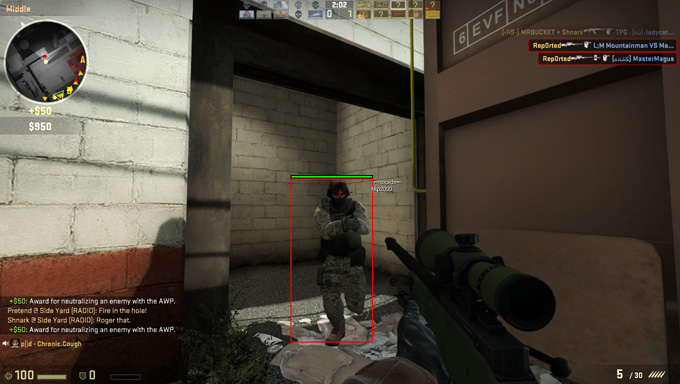 cs go cheat