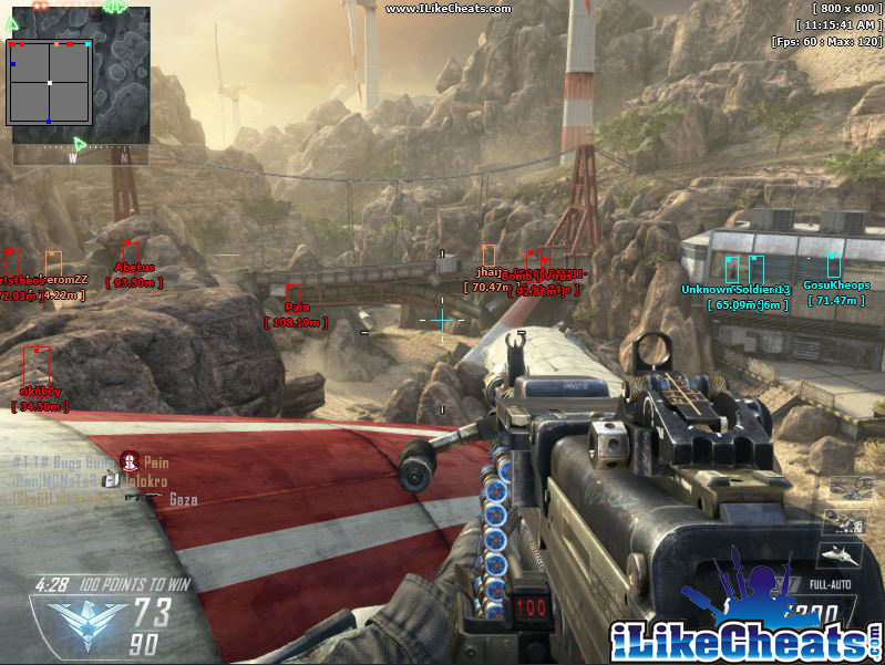 Download Patch Full Fr Black Ops 2 Free Software