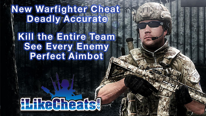 Warfighter Cheat