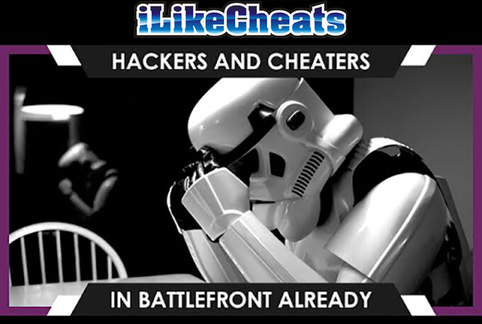 star wars battlefront aimbot